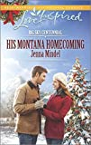 img - for His Montana Homecoming (Big Sky Centennial) book / textbook / text book