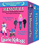 Memories (Box Set of Prequel and Book One of the Return to Redemption series)