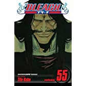 Bleach, Vol. 55
