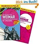 MARCO POLO Reisef�hrer Weimar mit Umg...