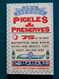 Blue-Ribbon Pickles & Preserves