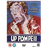 Up Pompeii [DVD]by Frankie Howerd