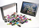 Photo Jigsaw Puzzle of Aerial view from ...