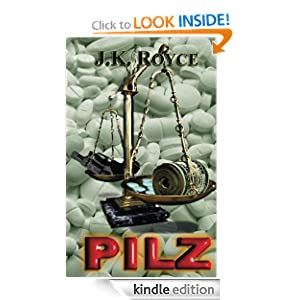 PILZ – by Julie Royce