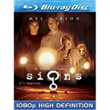 Signs [Blu-ray] ~ Mel Gibson