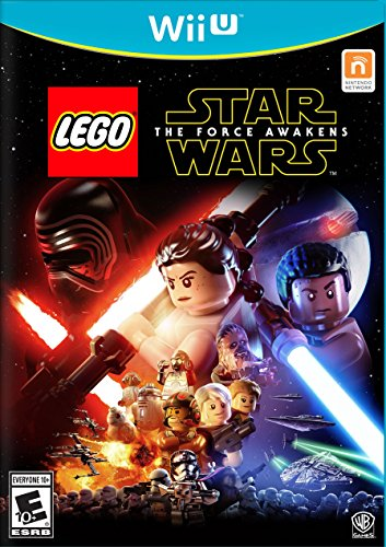 LEGO Star Wars: The Force