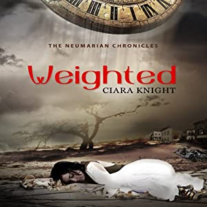Weighted Audiobook