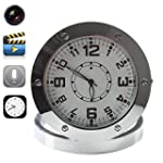 Boriyuan Spy Clock Recorder Video Sec...