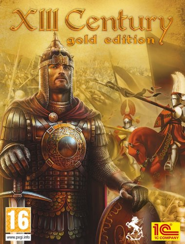 XIII Century Gold Edition [Download]