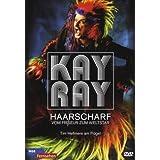 """Kay Ray - Haarscharf/Vom Friseur zum Weltstarvon """"Kay Ray"""""""
