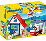 Playmobil 1.2.3 - 6769 Hospital Set