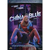 China Blue (UNCUT) ( Ken Russell's Crimes of Passion ) ( Crimes of Passion )by Kathleen Turner