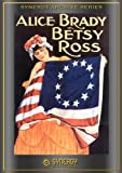 Cover art for  Betsy Ross (1917)