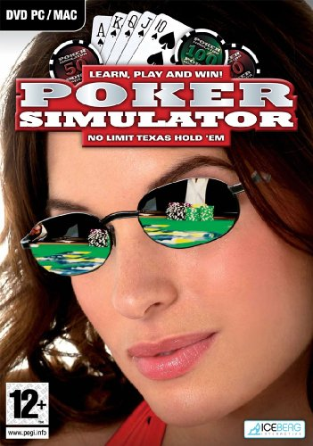 Poker Simulator  (PC)