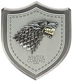 Game of Thrones Stark House Crest Wooden Plaque