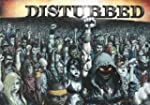 Disturbed Flagge - 1000 Fists - Poste...
