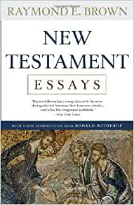 new testament essays raymond brown