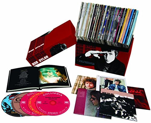 Bob Dylan - The Complete Album Collection, Vol. One - Zortam Music