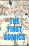 img - for The First Comics book / textbook / text book