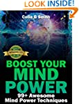 Boost Your Mind Power: 99+ Awesome Mi...
