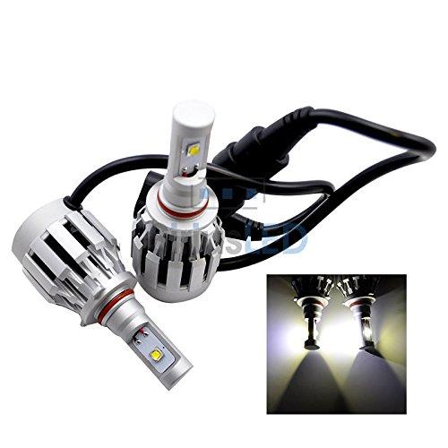 All New Design 4000Lm 9005 Hb3 Led Headlight Fog Light Cree L2 Smd Super Bright