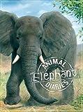 Animal Diaries: Elephant