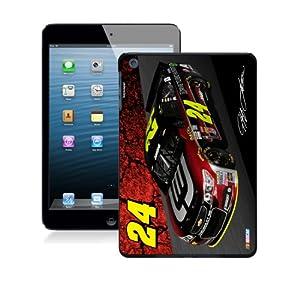 NASCAR Jeff Gordon 24 Drive to End Hunger iPad Mini Case by Keyscaper