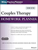 img - for Couples Therapy Homework Planner book / textbook / text book
