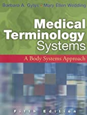 Medical Terminology Systems by Gylys