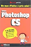 Photo du livre Photoshop cs