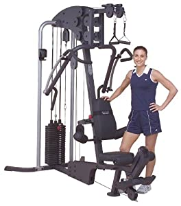 Body Solid Iso-Flex Home Gym