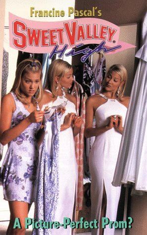A Picture Perfect Prom (Sweet Valley High)