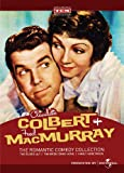 Claudette Colbert & Fred Macmurray: Romantic Comedy [Import]
