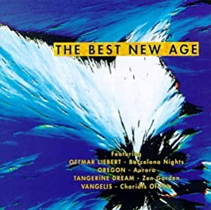 Best New Age