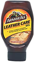 Armor All 10961US Leather Care Gel (532 ml)