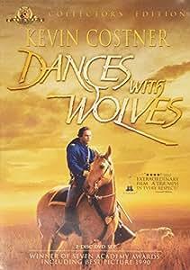 Dances With Wolves (Special Edition) (Sous-titres français)