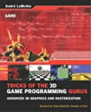 img - for Tricks of the 3D Game Programming Gurus-Advanced 3D Graphics and Rasterization (Other Sams) book / textbook / text book