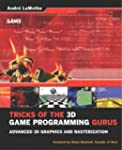 Tricks of the 3D Game Programming Gur...