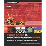 Tricks of the 3D Game Programming Gurus-Advanced 3D Graphics and Rasterization (Other Sams) ~ Andre Lamothe