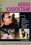img - for abbas kiarostami book / textbook / text book