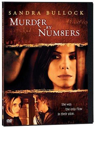 Murder by Numbers / Отсчет убийств (2002)