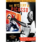 The Mystery of Picasso ~ Pablo Picasso