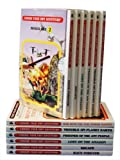 img - for Race Forever/Escape/Lost on the Amazon/Prisoner of the Ant People/Trouble on Planet Earth/War with the Evel Power Master (Choose Your Own Adventure 7-12) (Box Set 2) book / textbook / text book