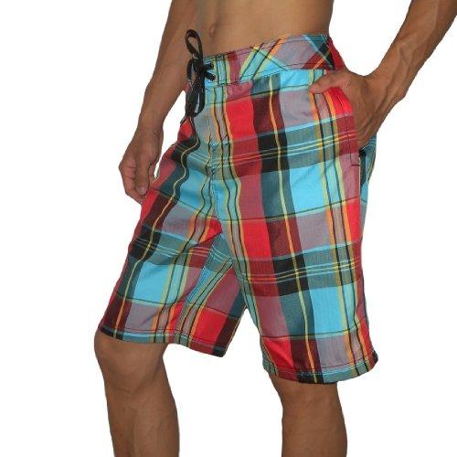 Mens O'Neill JORDY HYBRID Skate & Surf Boardshorts Board Shorts -Size:33