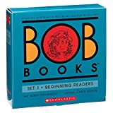 SCHOLASTIC BOOKS (TRADE) BOB BOOKS SET 1 BEGINNING READERS (Set of 3)