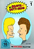 Beavis and Butt-Head - The Mike Judge Collection, Volume 1 (3 Discs, OmU)