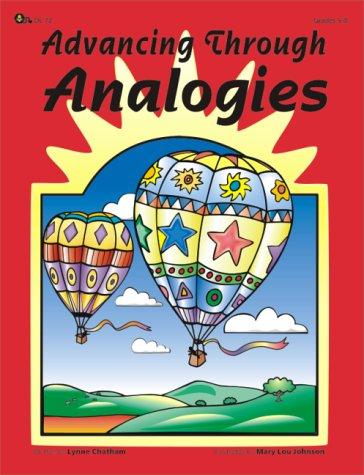 Advancing Through Analogies