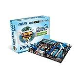 ASUS P7P55D-E PRO - P55 Express - Socket 1156 - PCI-E 2.0 - DDR3 2200(OC) - SLI + CrossFireX - 2 x PCIe 2.0 x16 - USB 3.0 - SATA 6Gb/s - SATA RAID - ATX