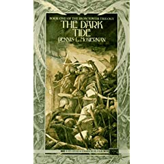 The Dark Tide (Iron Tower Trilogy) (Book 1) by Dennis L. McKiernan