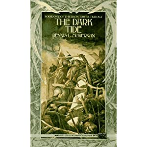 The Dark Tide - Dennis L McKiernan